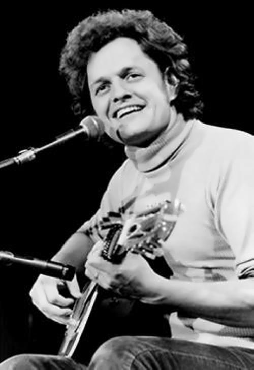 Famous Harry Chapin