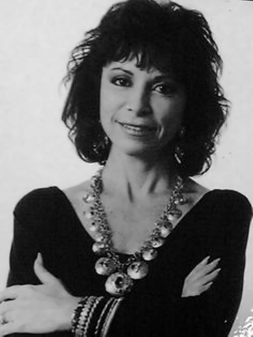Gorgeous Isabel Allende