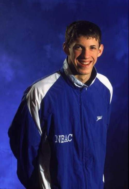 Great Michael Phelps