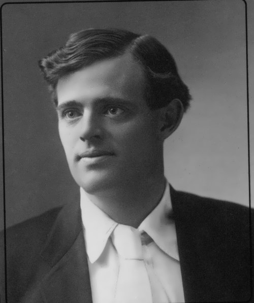 Great writer Jack London