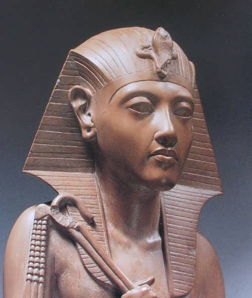 Hatshepsut – Egyptian pharaoh