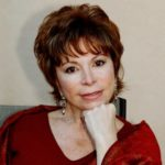 Isabel Allende – Latin American writer