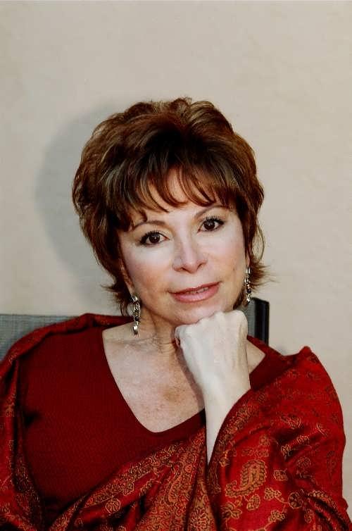 Isabel Allende - Latin American writer