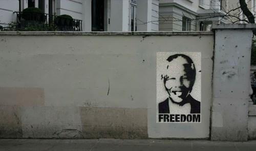 July 18 - Mandela's birthday - was proclaimed the International Day of Nelson Mandela