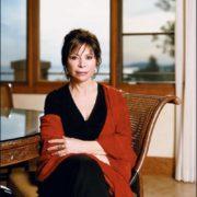 Known Isabel Allende