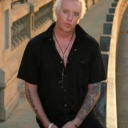 Magnificent Jani Lane