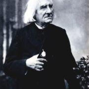 Outstanding Franz Liszt