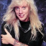 Outstanding Jani Lane