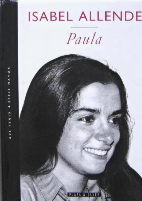Paula by Isabel Allende