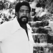 Popular Barry White