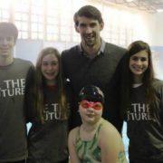 Popular Michael Phelps