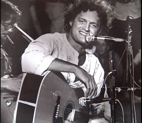 Prominent Harry Chapin