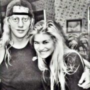 Respected Jani Lane