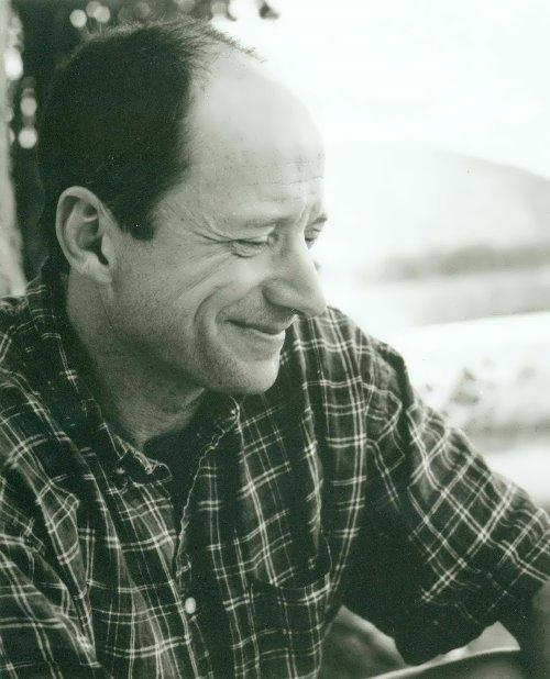 Rick Bass - American writer