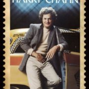Stamp dedicated to Chapin