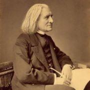 Talented Franz Liszt