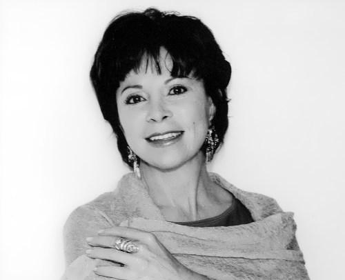 Talented Isabel Allende