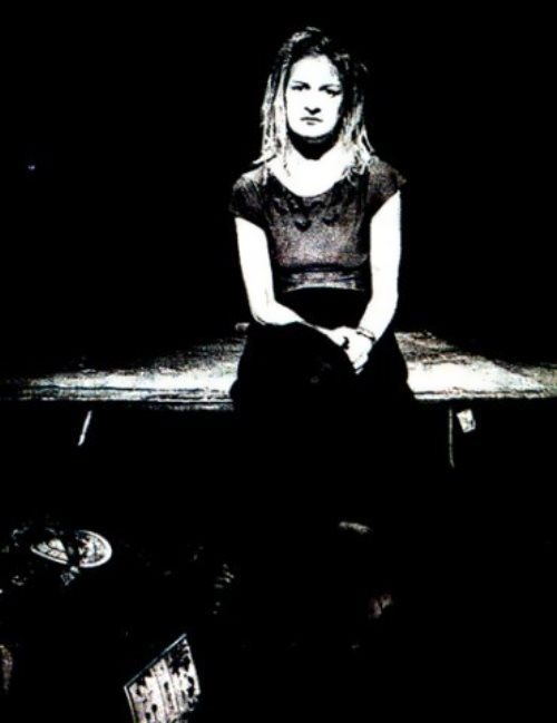 Well known Mia Zapata