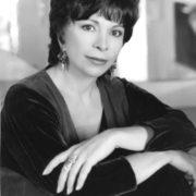 Wonderful Isabel Allende