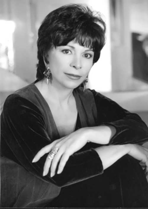 Wonderful Isabel Allende