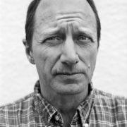 Writer Rick Bass