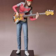 A toy dedicated to Jaco Pastorius
