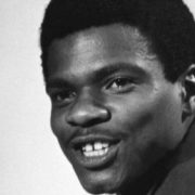 Acclaimed Billy Preston