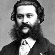 Acclaimed Johann Strauss Jr