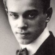 Acclaimed Vaslav Nijinsky