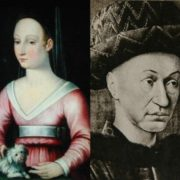 Agnes Sorel and Charles VII