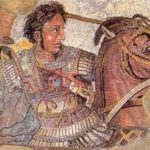 Alexander the Great – Greek king and conqueror
