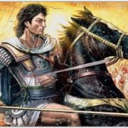 Awesome Alexander the Great