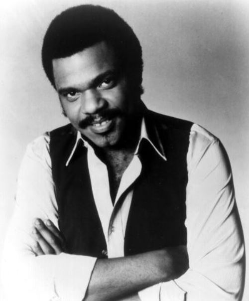 Billy Preston - American keyboardist