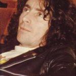 Bon Scott – Australian rock musician