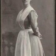Bronislava Nijinskaya, younger sister