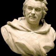 Bust of Balzac