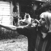 Cute Kurt Cobain