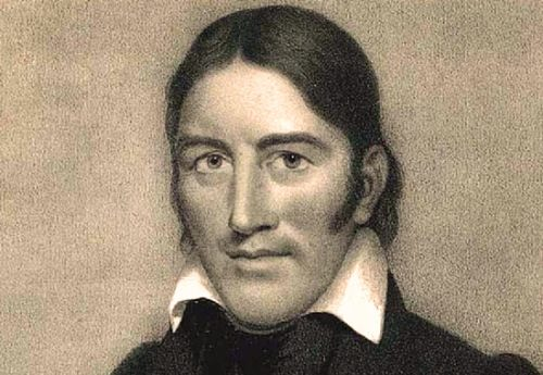 Davy Crockett - fighter and lawmaker