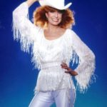 Dottie West – country music singer