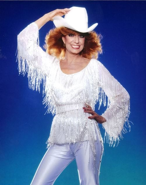Dottie West - country music singer