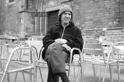 Elliott Smith - American composer