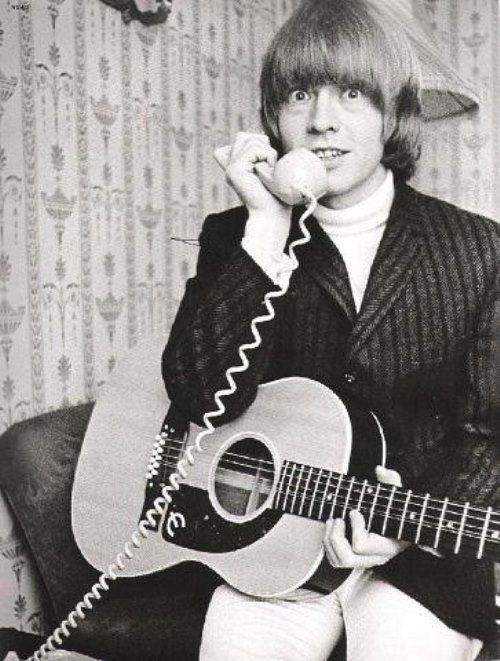 Famed Brian Jones