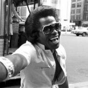 Famed James Brown