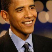 Famous Barack Obama