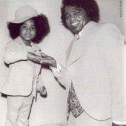 Famous James Brown