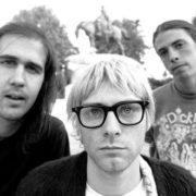 Famous Nirvana, 1992