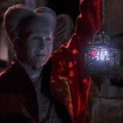 Gary Oldman. Bram Stoker's Dracula, 1992
