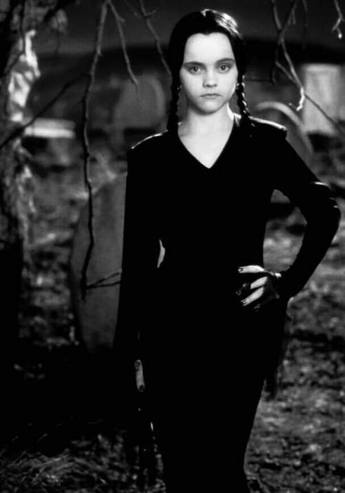 Gorgeous Christina Ricci