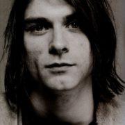 Gorgeous Kurt Cobain
