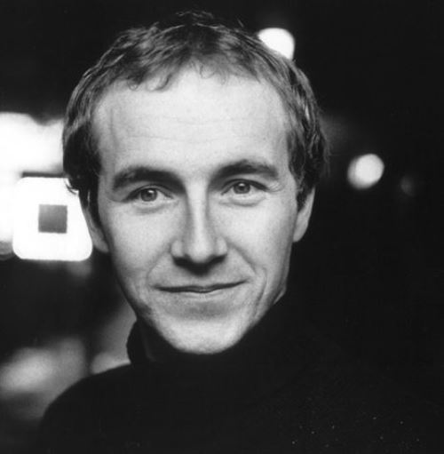 Grant McLennan – Australian musician